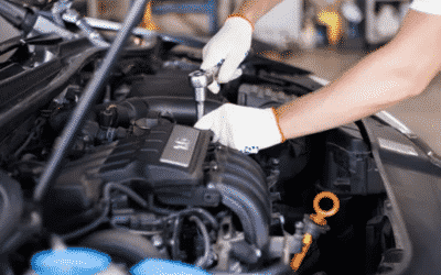 The ultimate guide to car parts and what they do
