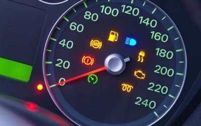 Car dashboard symbols and meanings: warning lights guide