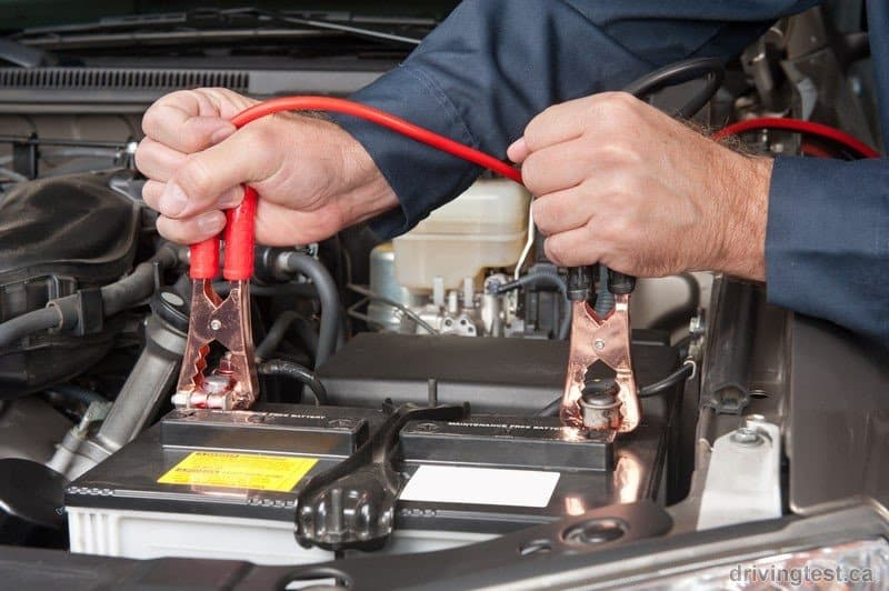The Top Ten Maintenance Mistakes that UK Drivers Make