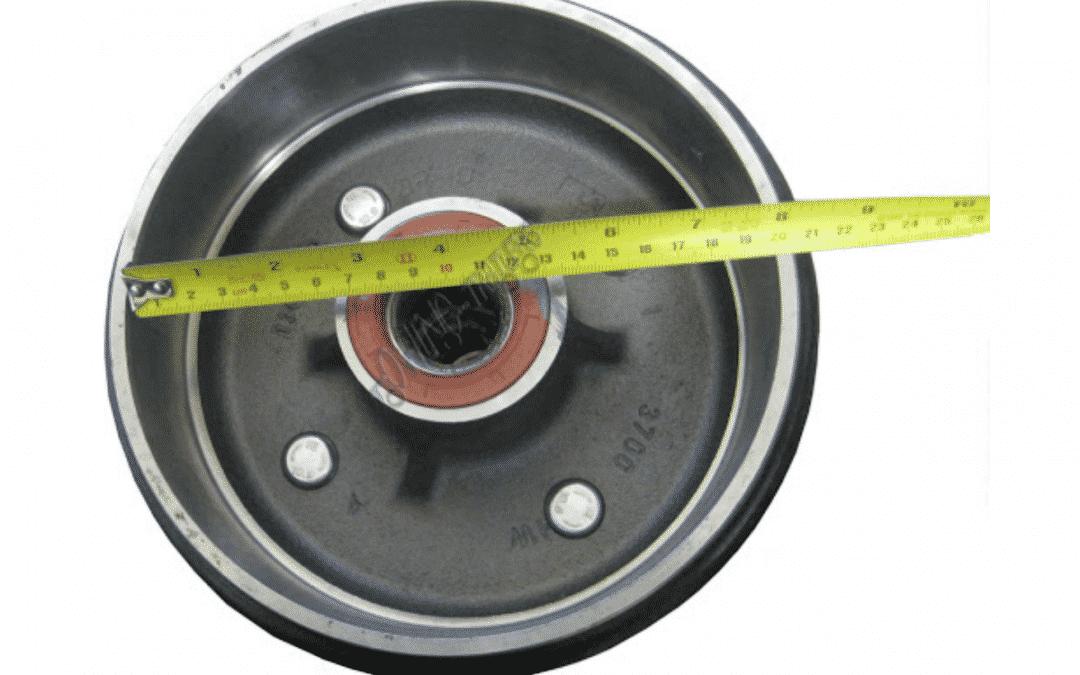 Measuring Brakes