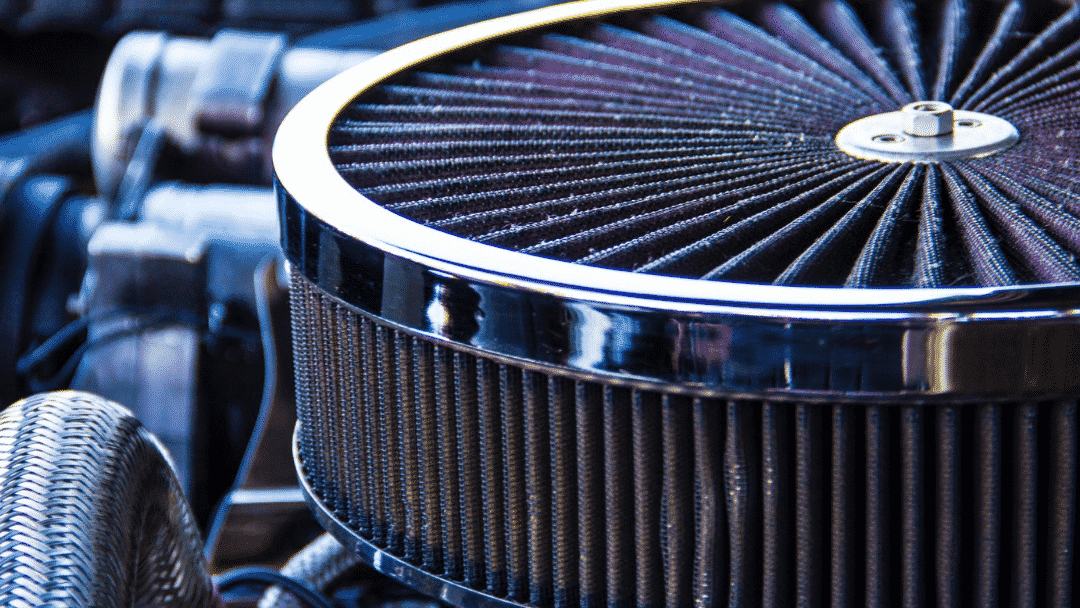 How To Change Your Car's, Air Filter