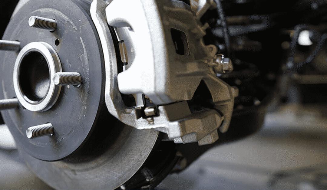 Anti-Lock Brakes vs. Power Brakes