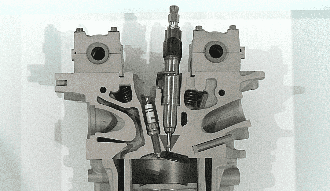 Understanding Gasoline Direct Injection