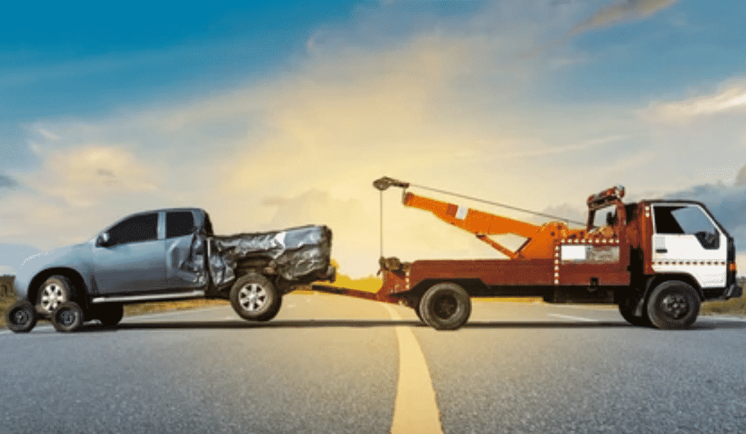 Tips on Towing for First-Timers