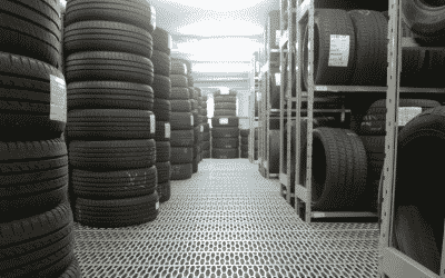 Tyres: The Ultimate Guide