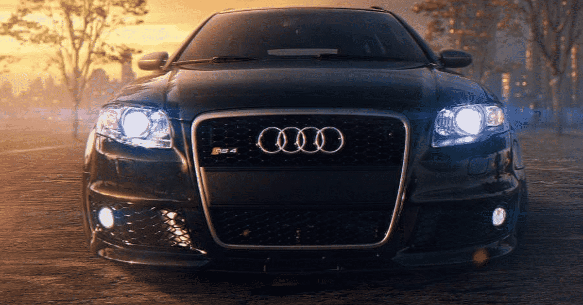 Featured Page Image for Audi