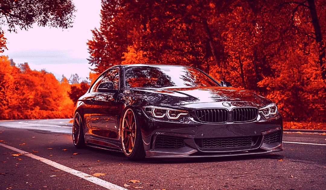 A brief history of BMW