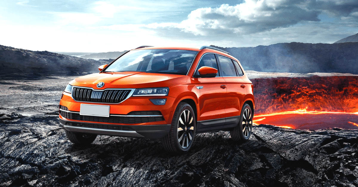 Featured Page Image for Skoda