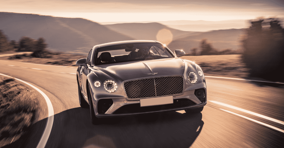 Featured Page Image for Bentley