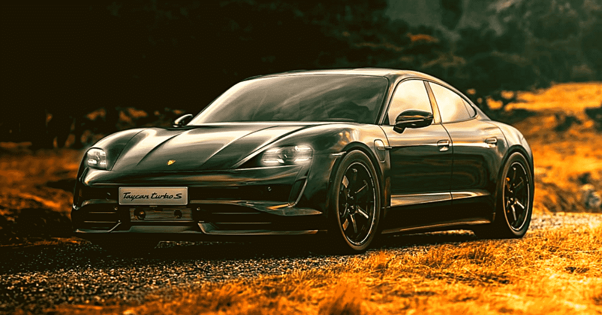 Featured Page Image for Porsche