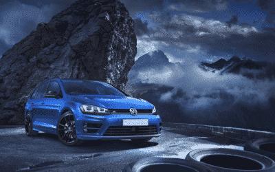A brief history of Volkswagen