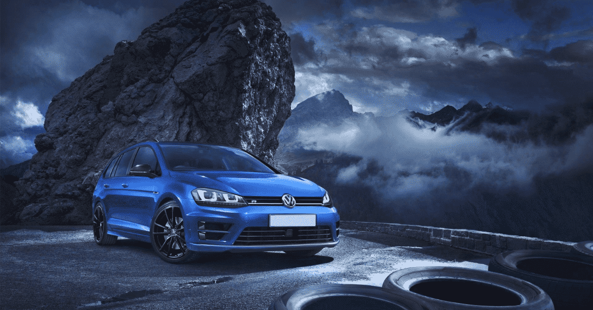 Featured Page Image for Volkswagen