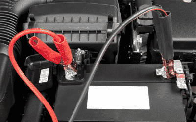 How to Jump-Start a Car – The Complete Guide
